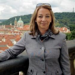 Lucie Lackova