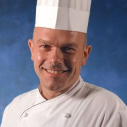 Executive Chef Thomas Noack