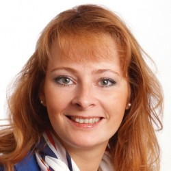 Ekaterina Bagreeva