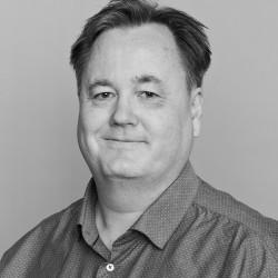 Reidar Solsvik