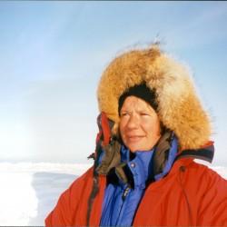 Sue Stockdale