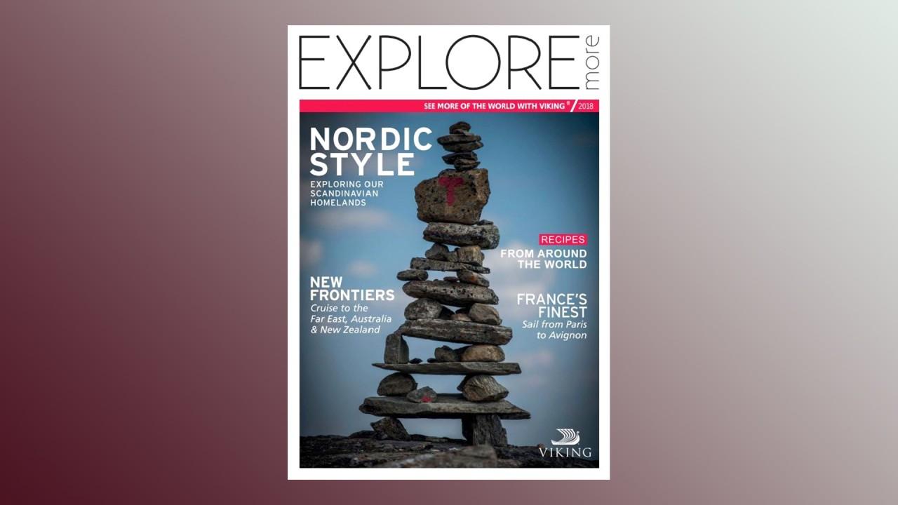 Explore More Magazine 2018
