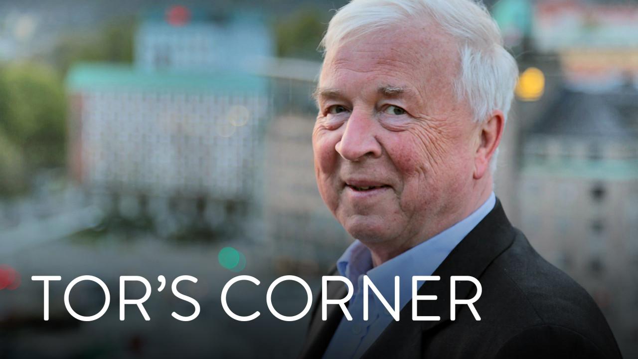 Tor's Corner